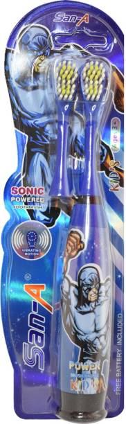 kidsclue WaterProof Electronic Tooth Brush Electric Toothbrush