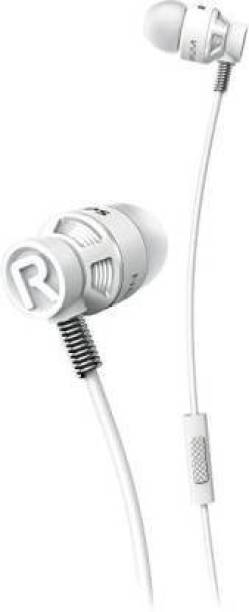 PHILIPS SHE5205BK/00 Wired Headset