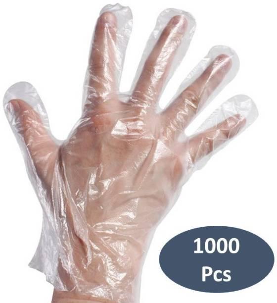 dispowell gloves 1000pcs Polyisoprene Surgical Gloves