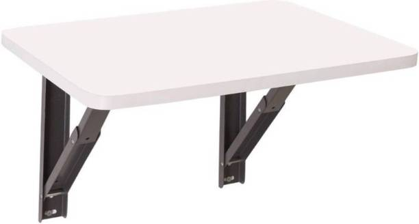 Oximus Office Wall Mounted Table for Laptop/Study/Writing/dining Recommended Wall Table for Laptop for Office/Home/ Portable Desk Lap   Kids Study Wall Desk Folding   Best Study/laptop Wooden Tables Solid Wood Office Table