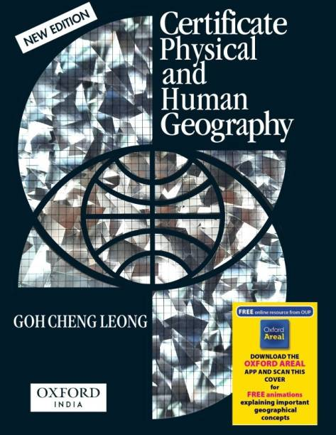 Certificate Physical And Human Geography (English, Paperback, Goh Cheng Leong)