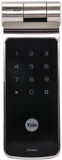 Yale YDD 424 A Series, Smart Lock, Deadbolt Smart Door Lock