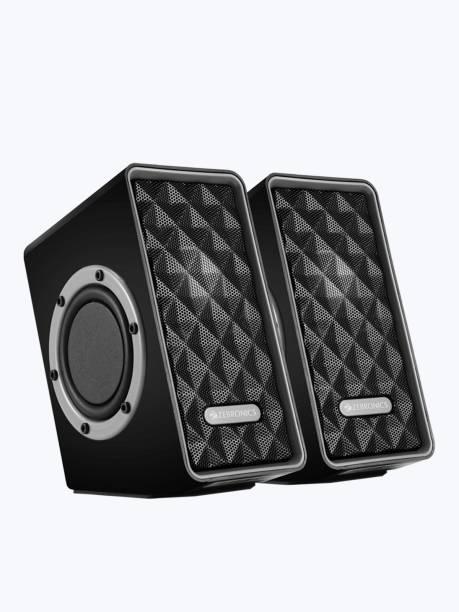 ZEBRONICS ZEB-S990 Laptop/Desktop Speaker
