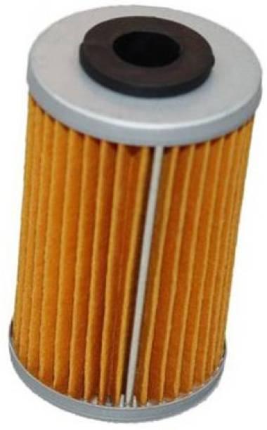 meenu arts K T M OIL FILTER Cartridge Oil Filter