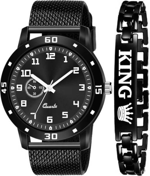 moveflex Analog Watch  - For Boys