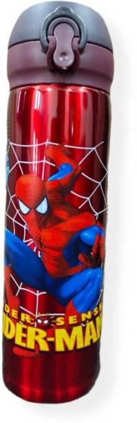 Absolute Evolution Spiderman 500 ml Water Bottle