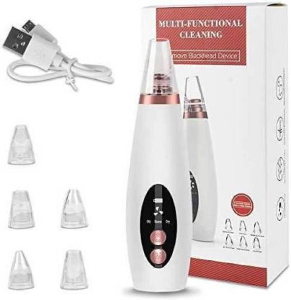 sanskar impex Plastic Blackhead Remover Vacuum Suction Device