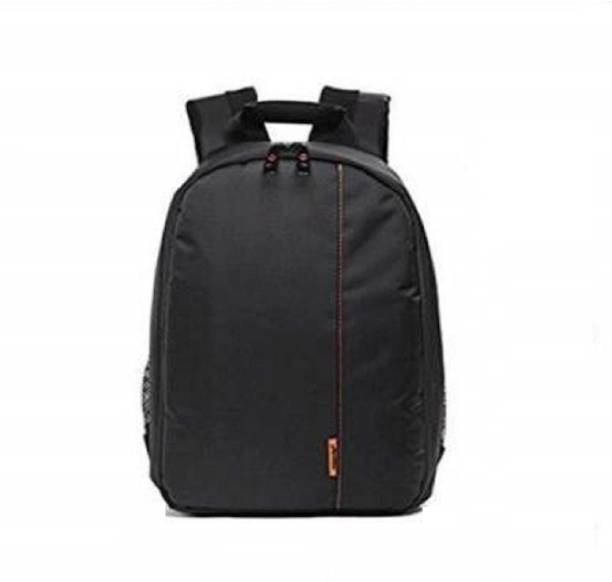 Tech Aura New Series Waterproof DSLR Backpack Camera Bag, Lens Accessories Carry Case for All Camera Bags & Others-Made in India  Camera Bag