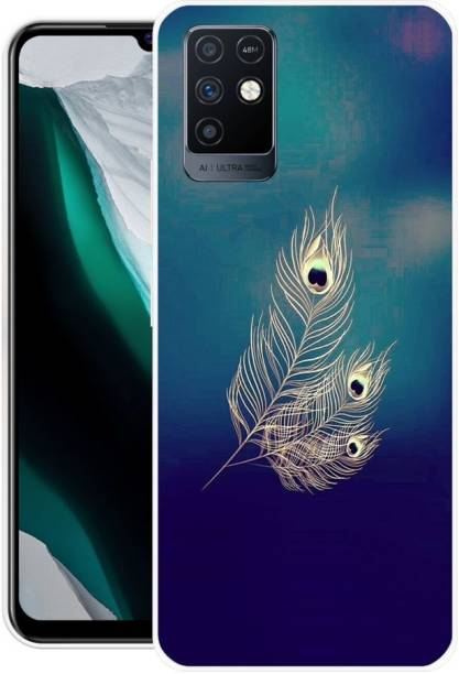 MADRE Back Cover for Infinix Note 10