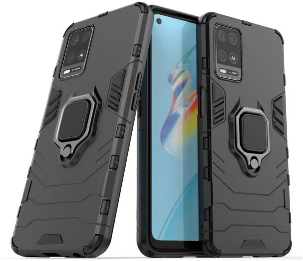KWINE CASE Back Cover for Oppo A54