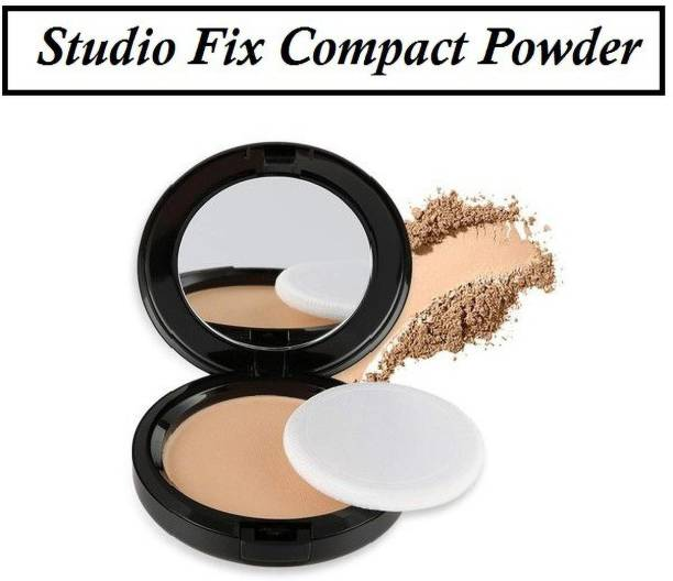 KYRE new studio fix oil free makeup setting compact powder Compact