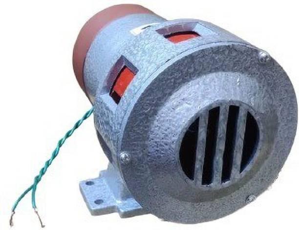 MME 220v industrial siren loud tone sound range 1km for emergency alarm for school, hospitals,farm house etc Fire Alarm