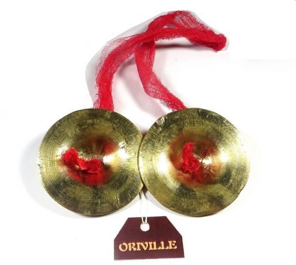oriville Cymbal Clash Cymbal