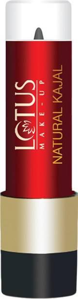 LOTUS MAKE - UP Natural Kajal