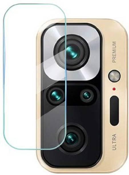 DAFFIN Back Camera Lens Glass Protector for Redmi Note 10 Pro/Redmi Note 10 Pro Max