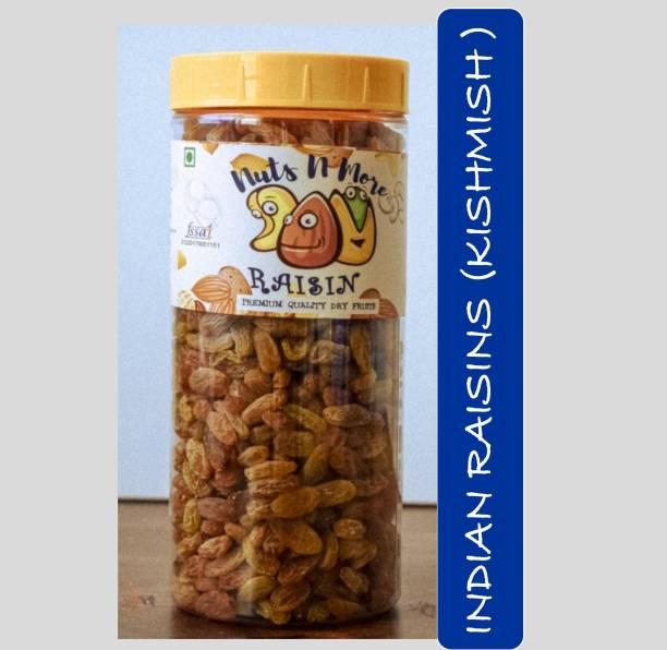Nuts N More Indian Raisin Raisins
