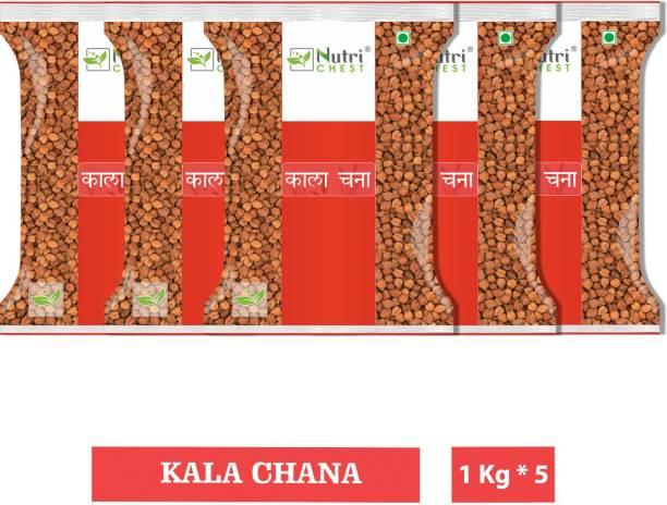 Nutrichest Chana (Whole)