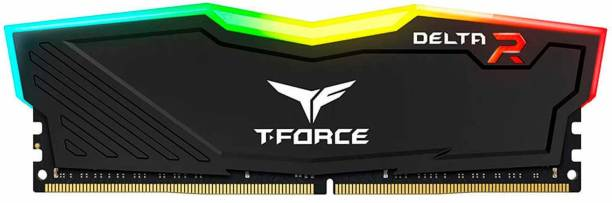 TEAMGROUP Delta DDR4 16 GB (Single Channel) PC (TF3D416G3200HC16F01)