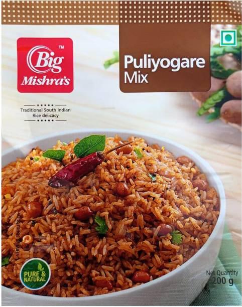 Big Mishra's Poliyogare Mix 200 g