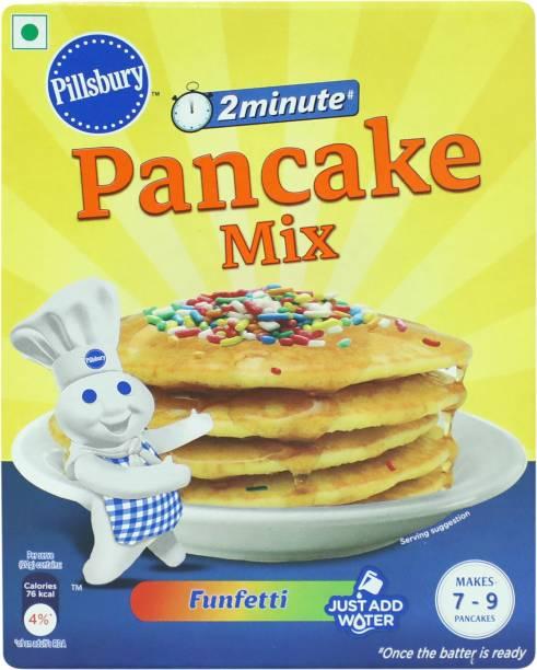Pillsbury Funfetti Pancake Mix 162 g