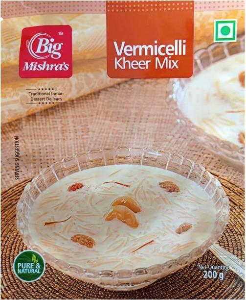 Big Mishra's Vermicelli Kheer Mix 200 g