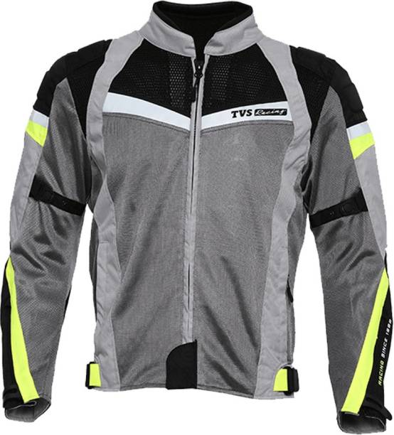 TVS NF301220 Riding Protective Jacket