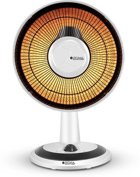 zigma Apollo T-1212 ISI Radiant Room Heater
