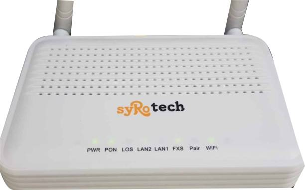 Syrotech GPON-1110-WDONT 300 Mbps 4G Router