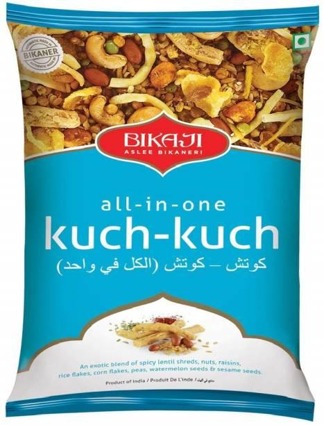 Bikaji All-In-One Kuch-Kuch Namkeen 1 kg