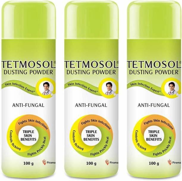 Tetmosol AntiFungal Dusting Powder