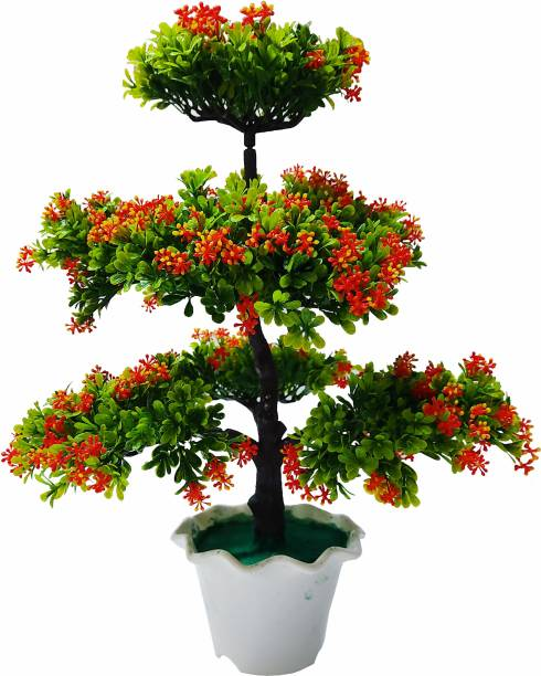 SAF Wild Artificial Plant  with Pot