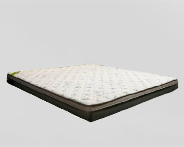 SLEEPFRESH Eskada 6 inch Queen Bonded Foam Mattress