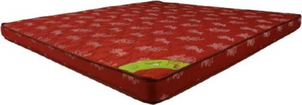 SLEEPFRESH Full Coir 4 inch Queen Coir Mattress