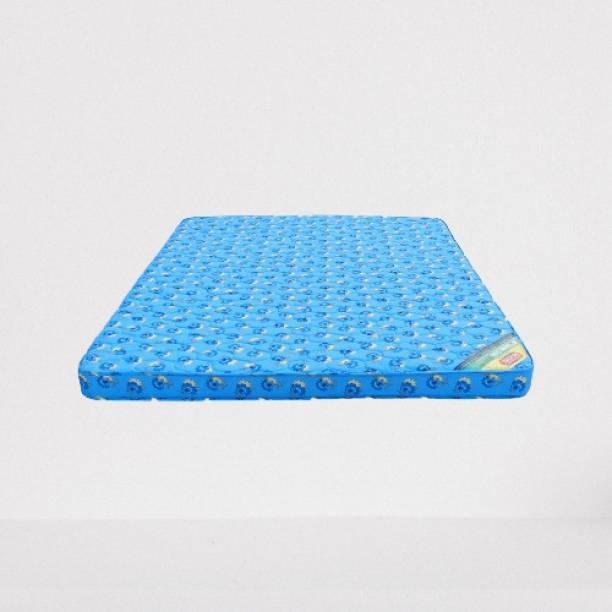 SLEEPFRESH Flexigold 5 inch Single High Density (HD) Foam Mattress