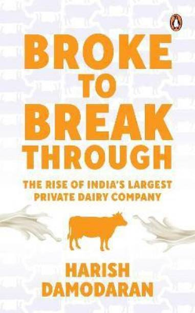 Broke to Breakthrough
