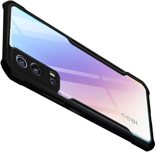 Kglking Front & Back Case for iQOO Z3 5G