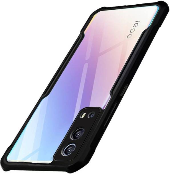 Meephone Back Cover for IQOO Z3 5G
