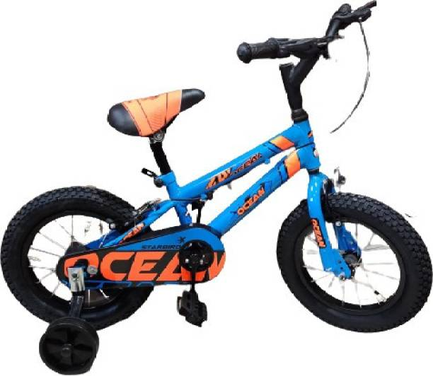 ocian ocean bmx 14 T Road Cycle