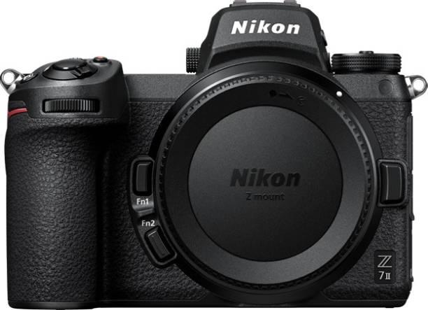 NIKON Z7 II Body DSLR Camera with 64GB UHS-II SD Card