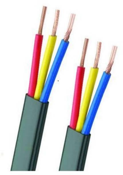 JES pvc Multicolor 75 m Wire