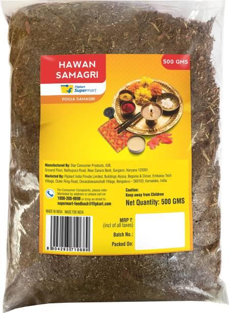 Flipkart Supermart Havan Samagri