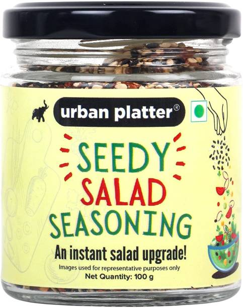 urban platter Seedy Salad Seasoning,