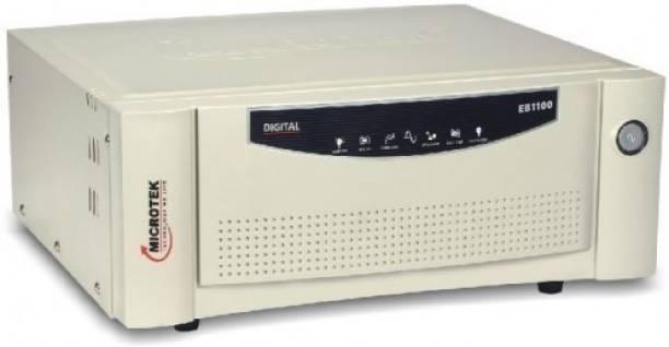 Microtek UPS EB 1100V5 UPS EB 1100 (12V) Square Wave Inverter