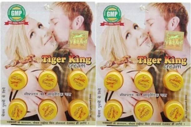 Aayatouch HGFH Tiger Cream For Men Enlargement Cream For Men