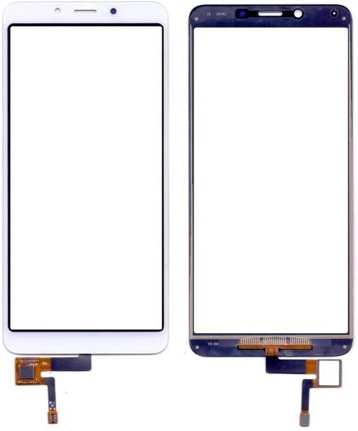 pentoomart Haptic/Tactile touchscreen Mobile Display for Xiomi Redmi Mi 6A Redmi 6A