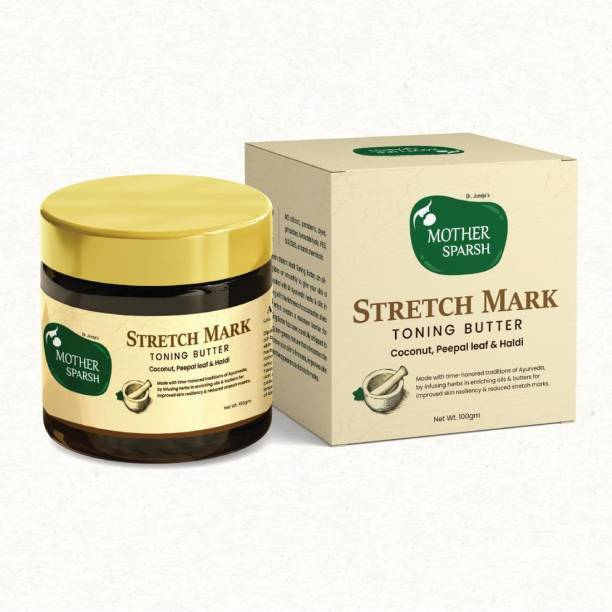 Mother Sparsh Stretch Mark Toning Butter