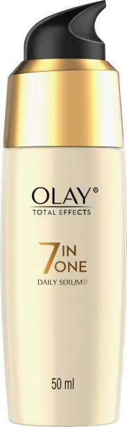 OLAY Total Effects 7 in 1 Anti-ageing smoothing Serum