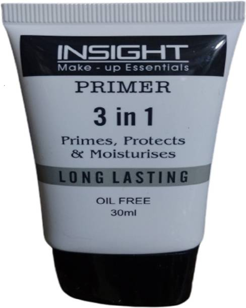Renidea INSIGHT PRIMER 3 IN 1 ( 30 ML ) Primer  - 30 ml