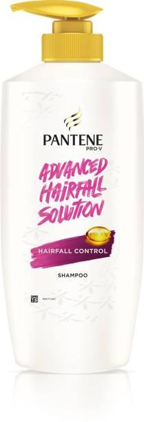 PANTENE Advanced Hairfall Solution, Anti-Hairfall Shampoo