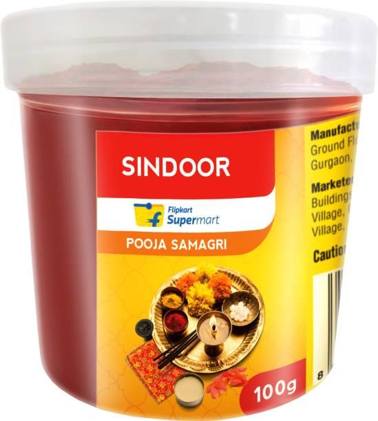 Flipkart Supermart Sindoor